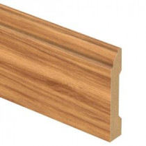 Zamma Sugar House Maple 9/16 in. Thick x 3-1/4 in. Wide x 94 in. Length Laminate Base Molding-013041631 204202047