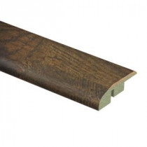 Zamma Tanned Hickory 5/8 in. Thick x 1-3/4 in. Wide x 72 in. Length Laminate Multi-Purpose Reducer Molding-0137621767 205977755