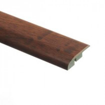 Zamma Weathered Oak 1/2 in. Thick x 1-3/4 in. Wide x 72 in. Length Laminate Multi-Purpose Reducer Molding-013621603 203611075
