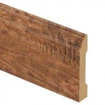 Zamma Westfield Birch 9/16 in. Thick x 3-1/4 in. Wide x 94 in. Length Laminate Base Molding-013041724 205784064