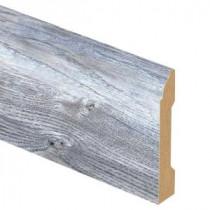 Zamma Winterton Oak 9/16 in. Thick x 3-1/4 in. Wide x 94 in. Length Laminate Base Molding-013041768 206056514