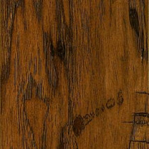 Bruce Hickory Cinnamon Toast 8 mm Thick x 4.92 in. Wide x 47.24 in. Length Laminate Flooring(12.91 sq. ft./ case)-L0220N8D 203233278