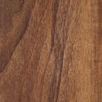Hampton Bay Hand Scraped Walnut Plateau 8 mm Thick x 5-9/16 in. Wide x 47-3/4 in. Length Laminate Flooring (18.45 sq. ft. / case)-HL1003 202638004