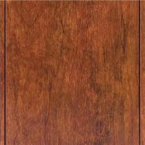 Hampton Bay Take Home Sample - Keller Cherry Laminate Flooring- 5 in. x 7 in.-HB-671332 203190520