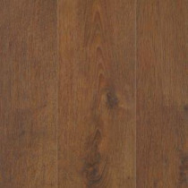 Hampton Bay Weathered Oak Laminate Flooring - 5 in. x 7 in. Take Home Sample-UN-561137 203800741