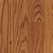 Mohawk Bayhill Harvest Oak Laminate Flooring - 5 in. x 7 in. Take Home Sample-UN-472885 203683459