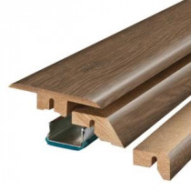 Pergo Weatherdale Pine 3/4 in. Thick x 2-1/8 in. Wide x 78-3/4 in. Length Laminate 4-in-1 Molding-MG001287 300700961