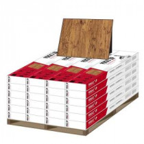 Pergo XP American Handscraped Oak 10 mm Thick x 4-7/8 in. Wide x 47-7/8 in. Length Laminate Flooring (314.4 sq. ft. / pallet)-LF000444 203279273