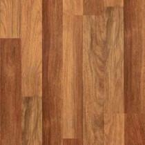 Pergo XP Burmese Rosewood Laminate Flooring - 5 in. x 7 in. Take Home Sample-PE-735363 205856842