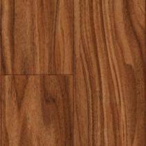 TrafficMASTER Kane Creek Walnut Laminate Flooring - 5 in. x 7 in. Take Home Sample-TM-762425 204077426