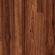 TrafficMASTER New Ellenton Hickory 7 mm Thick x 7-9/16 in. Wide x 50-3/4 in. Length Laminate Flooring (26.80 sq. ft. / case)-0352CJI3409WG11 207097428
